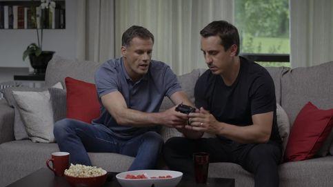 Neville reprocha a Carragher que le aconsejara fichar a Pako el acaparador