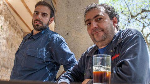 Los jornaleros del átomo: contratos por obra en la central nuclear