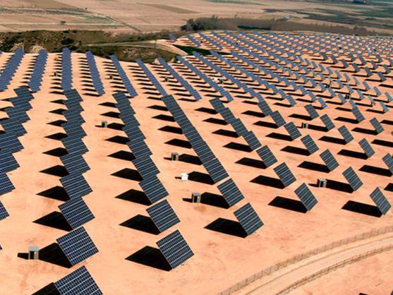 La Fundación Sustrai Erakuntza presenta alegaciones ante la avalancha de polígonos solares y eólicos