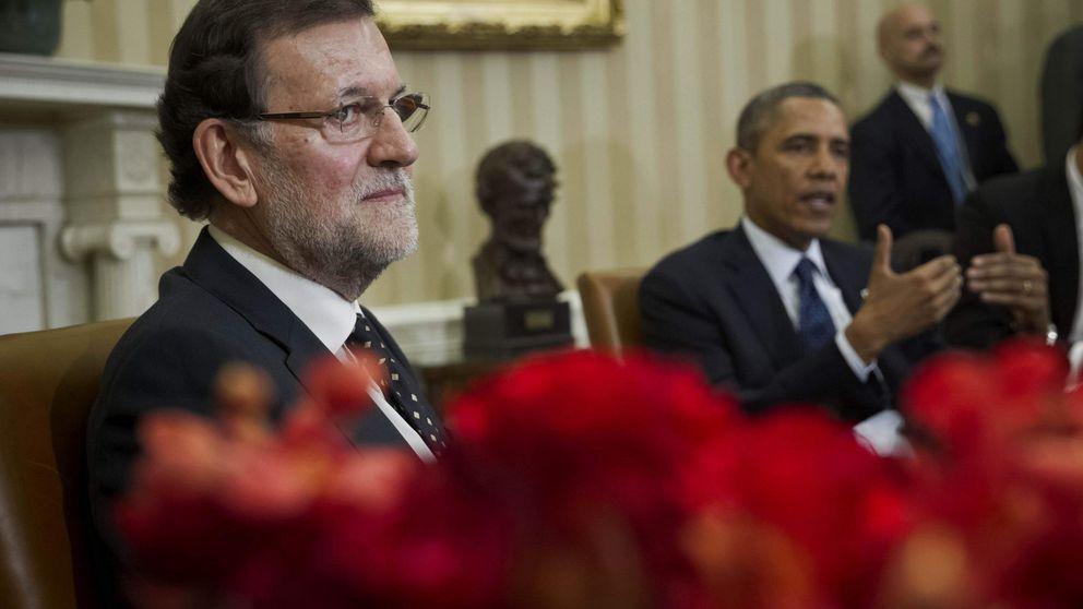 EEUU alerta a España de la fuga de cuatro yihadistas sirios con pasaporte falso