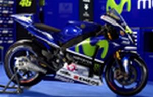 Yamaha presenta sus armas para 2015