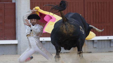 Toros de la Feria de San Isidro: lunes de Dolores