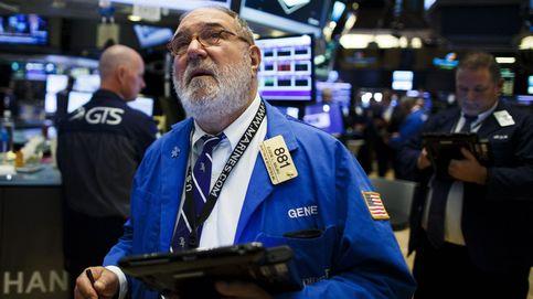 Cara como pocas veces: así ven los grandes inversores la bolsa de EEUU