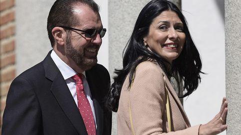 Ana Togores, de ser vetada a la boda real a ser invitada a la comunión de Leonor