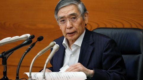 El Banco de Japón anuncia compras ilimitadas de deuda pública por el Covid-19