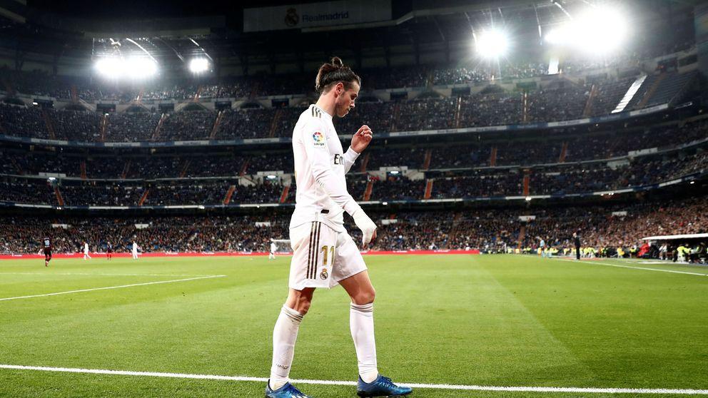 Gareth Bale, de patito feo a una idílica vida en Madrid