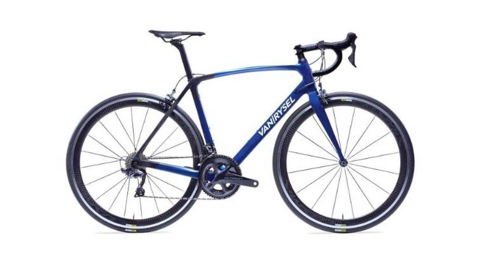 f98aa69d2 Bicicletas de gama alta a precios asequibles: la bomba que prepara Decathlon