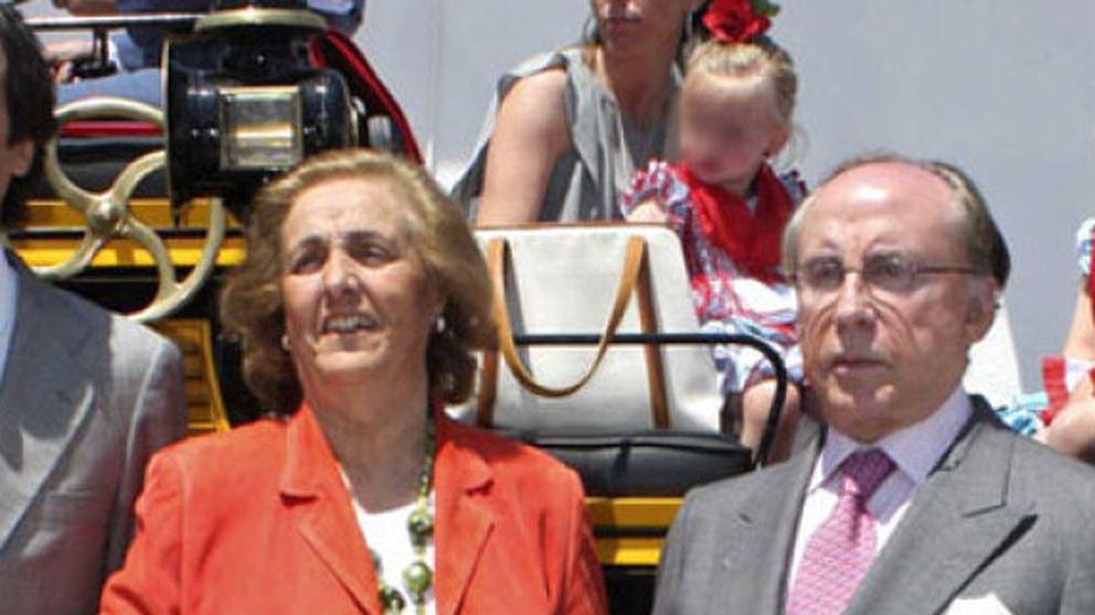 Ruiz Mateos, el patriarca de una familia 'poco ideal'