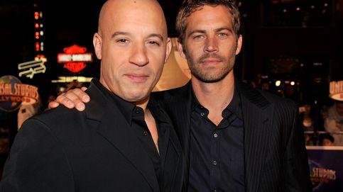 La saga continúa: la tierna foto de los hijos de Vin Diesel y Paul Walker