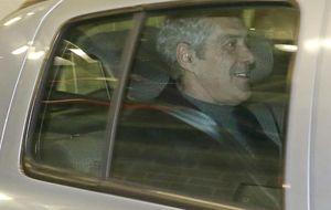 Conmoción en Portugal tras el ingreso en prisión del ex primer ministro
