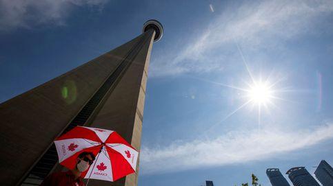 ACS, FCC y Acciona pujan por dos contratos de la ampliación del metro de Toronto