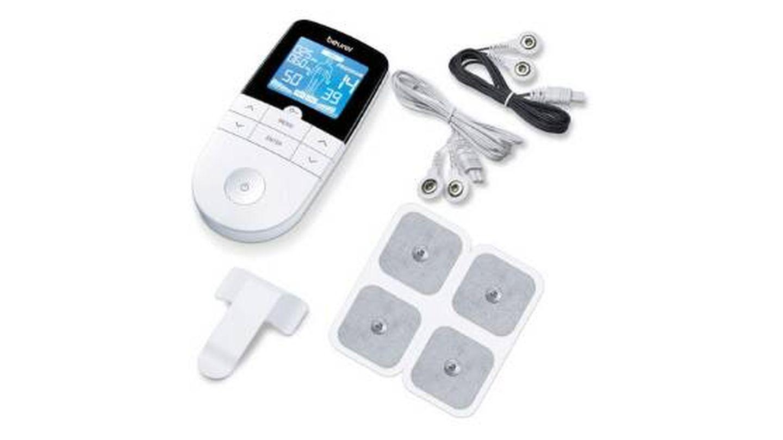 Electroestimulador digital Beurer 3 en 1