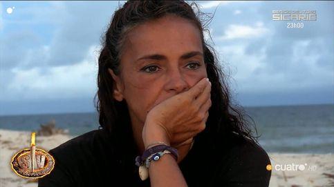 'SV': El juego sucio (y avaricioso) de Olga que no puede defender Rocío Flores
