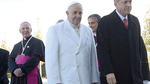 El Papa se mete en líos: un sermón sobre el genocidio armenio enfurece a Turquía