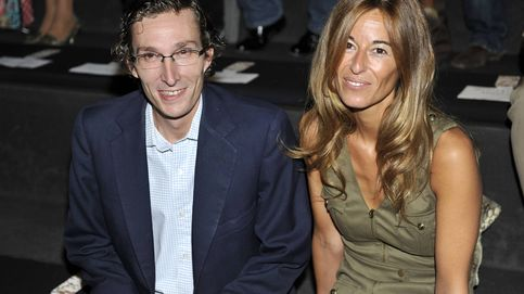 Lo que opina Martín Luque del divorcio de su ex, Fernando Gómez-Acebo