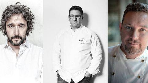 A cuatro manos: la cocina homenaje de Dani García