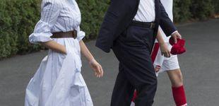 Post de Por qué Gabriela Hearst está renovando el 'power dressing' de la política
