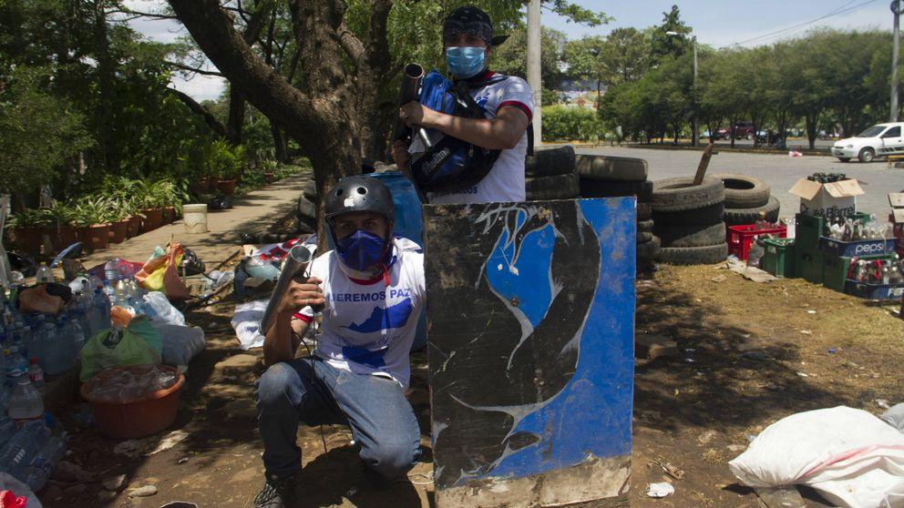 Ortega dejará el poder: entramos en el epicentro del estallido social de Nicaragua