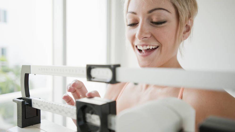 Foto: Prepárate para el verano olvidándote de las dietas. (Corbis)