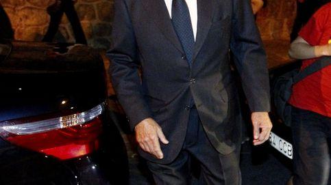 Alberto Cortina y el hombre de Madoff, los  VIP pillados por el 'iraní de La Finca'
