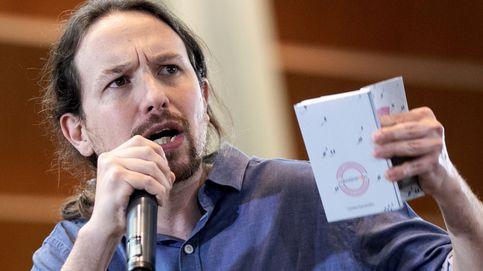 Pablo Iglesias pide imputar a Inda y rastrear sus llamadas a Villarejo
