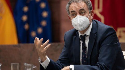Correos detecta otra carta dirigida a Zapatero con dos cartuchos de arma de fuego