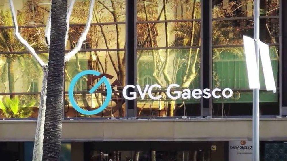 Foto: Foto: Grupo GVC Gaesco.