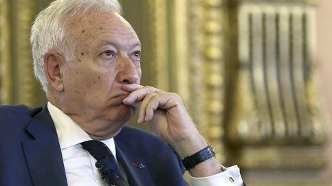 García-Margallo: No habrá necesidad de aplicar el artículo 155 en Cataluña