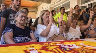 ¿Oyen ese crujido? Es España partiéndose en cuatro por la brecha generacional