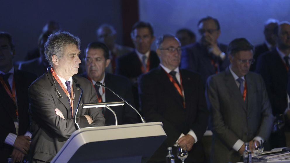 FIFA cuestiona la reputación de Villar... mientras España traga con su 'villarato'