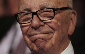 Murdoch, nuevo rey de la novela romántica