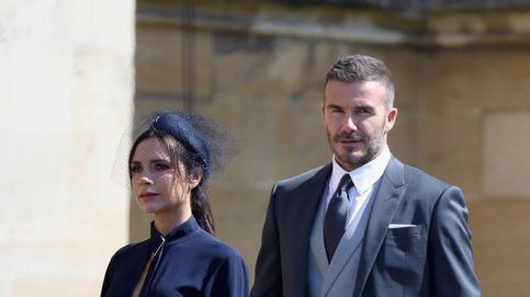 Victoria Beckham vende una réplica low cost del vestido que llevó a la boda real