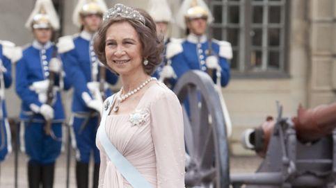 ¿Se comerá Sofía el 'marrón' de los festejos del cumple del rey de Suecia?