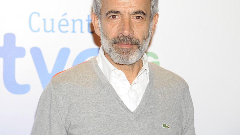 El actor imanol arias (tve)