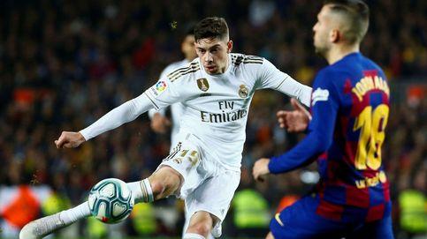 Por qué Zidane no se engaña a sí mismo con la falta de gol en el Real Madrid
