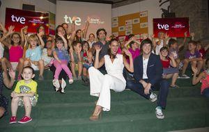 'MasterChef Junior' vuelve a los fogones de TVE con nuevos retos