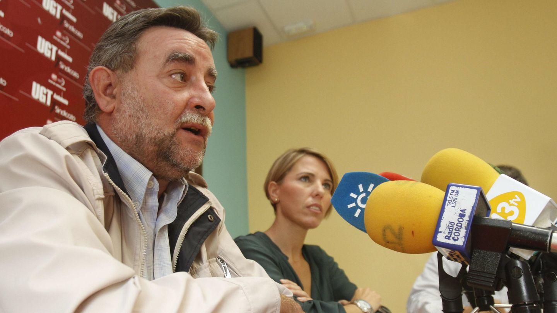 Fernández Fernández Sevilla. (EFE)