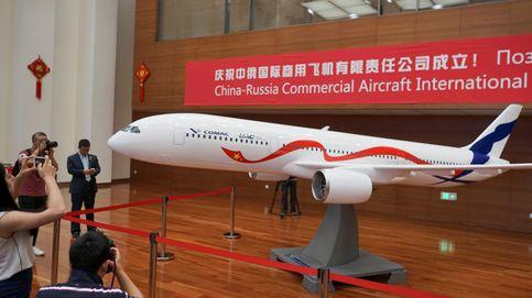 C929, el coloso con el que China y Rusia quieren acabar con Boeing y Airbus