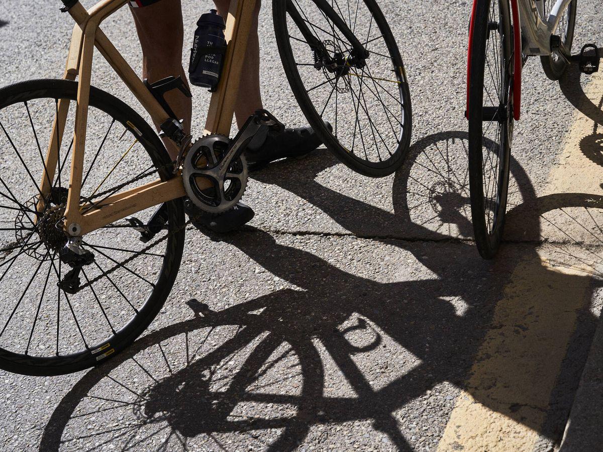 Foto: Punzano para Bikefriendly