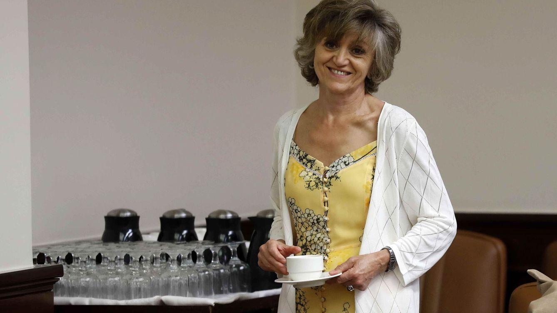 La asturiana Luisa Carcedo, nueva ministra de Sanidad tras la dimisión de Montón