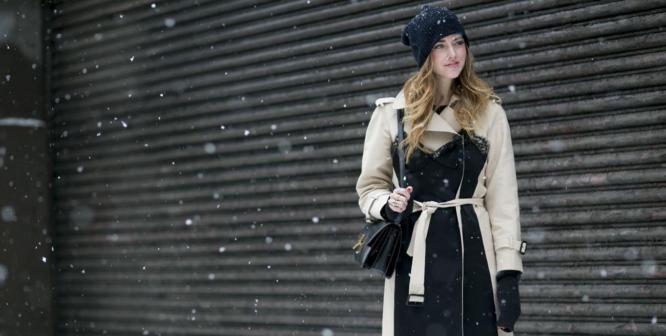Foto: Trucos para que tu piel no se resienta en invierno