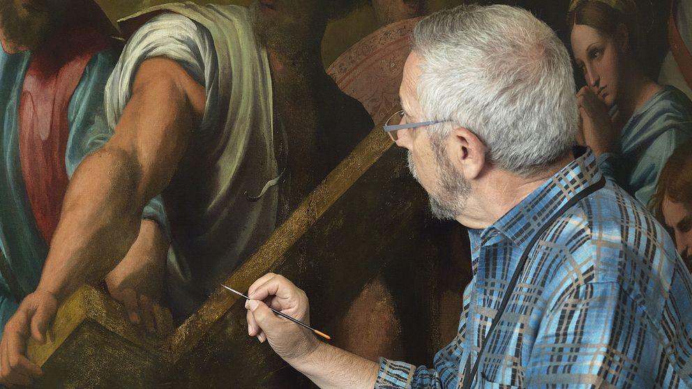 El guardián de El Greco