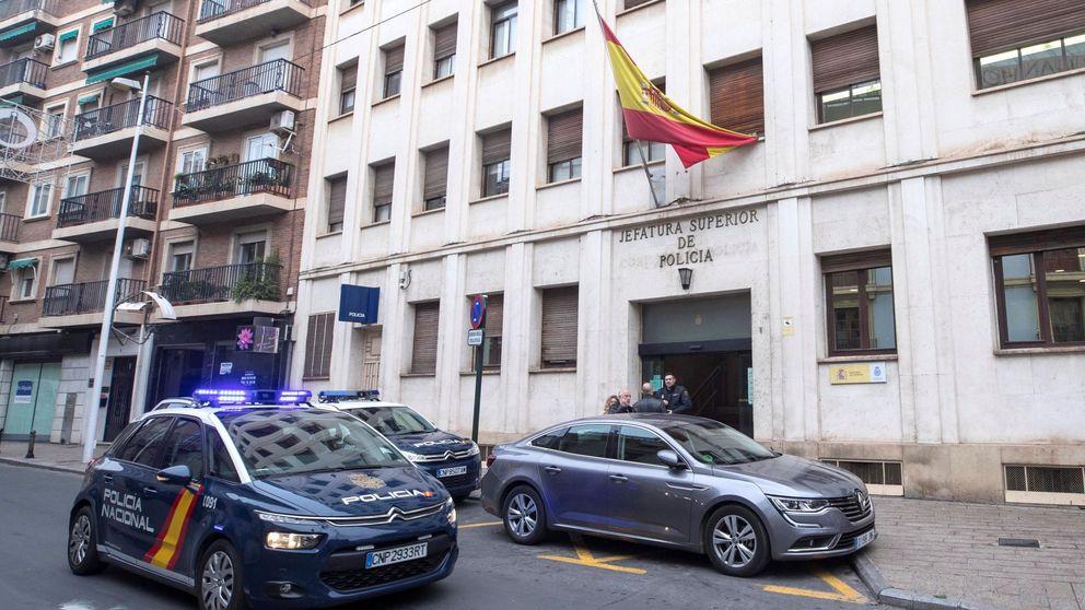 Dos años de cárcel por abusar de una niña de seis años en un bar de Murcia