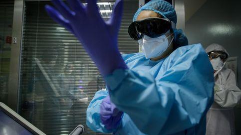 Última hora covid-19   Cataluña notifica 1.204 nuevos contagios y 58 muertes