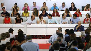 Las 'líneas blancas' del PSOE para que el PP gobierne