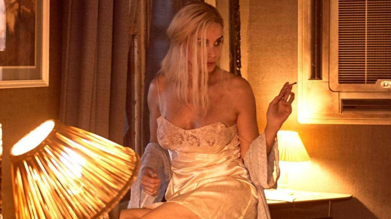 Demi Moore y otra versión de su 'nuevo look'. ('Brave New World')