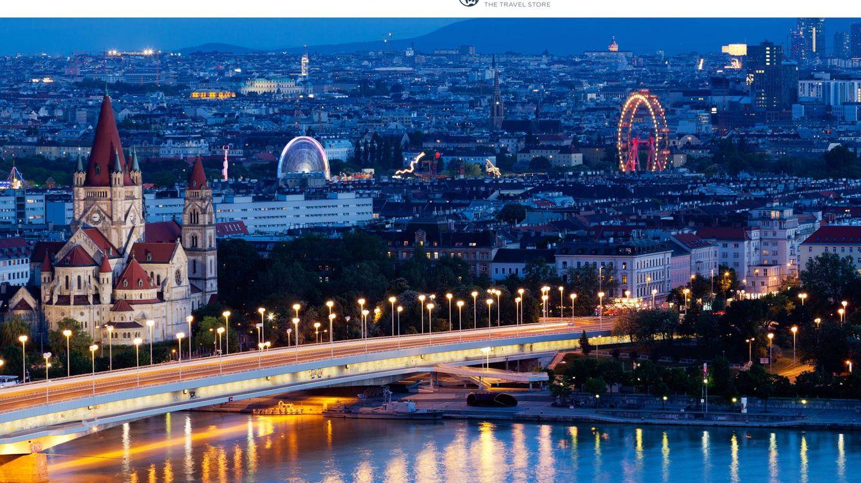 Qué ver en Viena en tres días: palacio de Schönbrunn, noria, Ópera y catedral