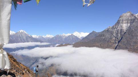 Asalto al gran Mera Peak, donde el majestuoso Everest te mira desafiante