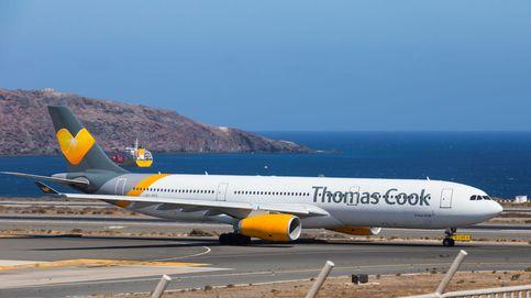 Quiebra de Thomas Cook: las empresas afectadas podrán aplazar los pagos a la SS