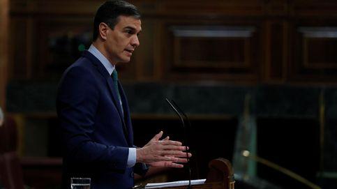 Sánchez anuncia un nuevo paquete de 11.000 M para rescatar a empresas y autónomos